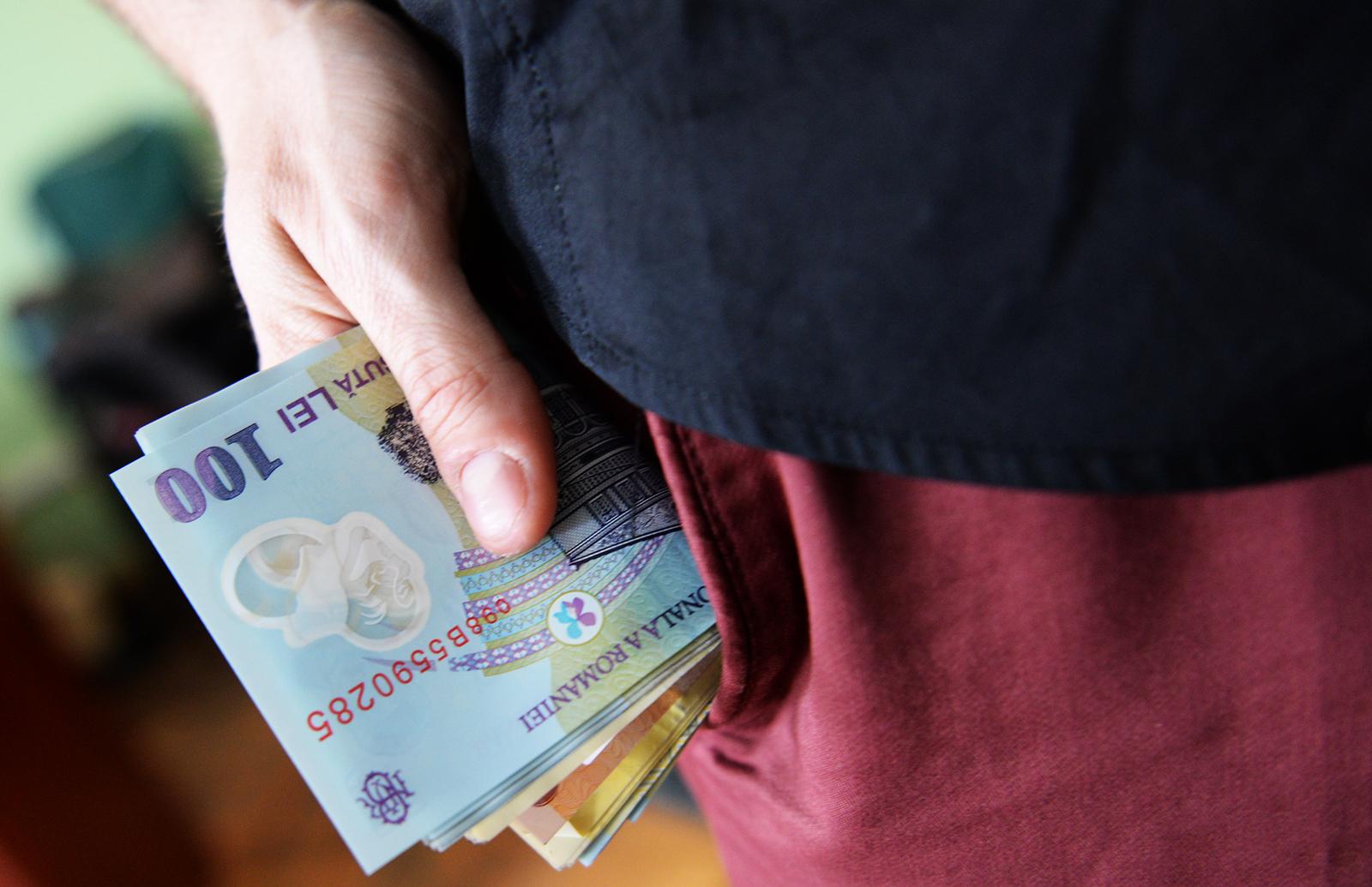 Proiect PNL: Dacă refuzi un loc de muncă rămâi fără venitul minim garantat