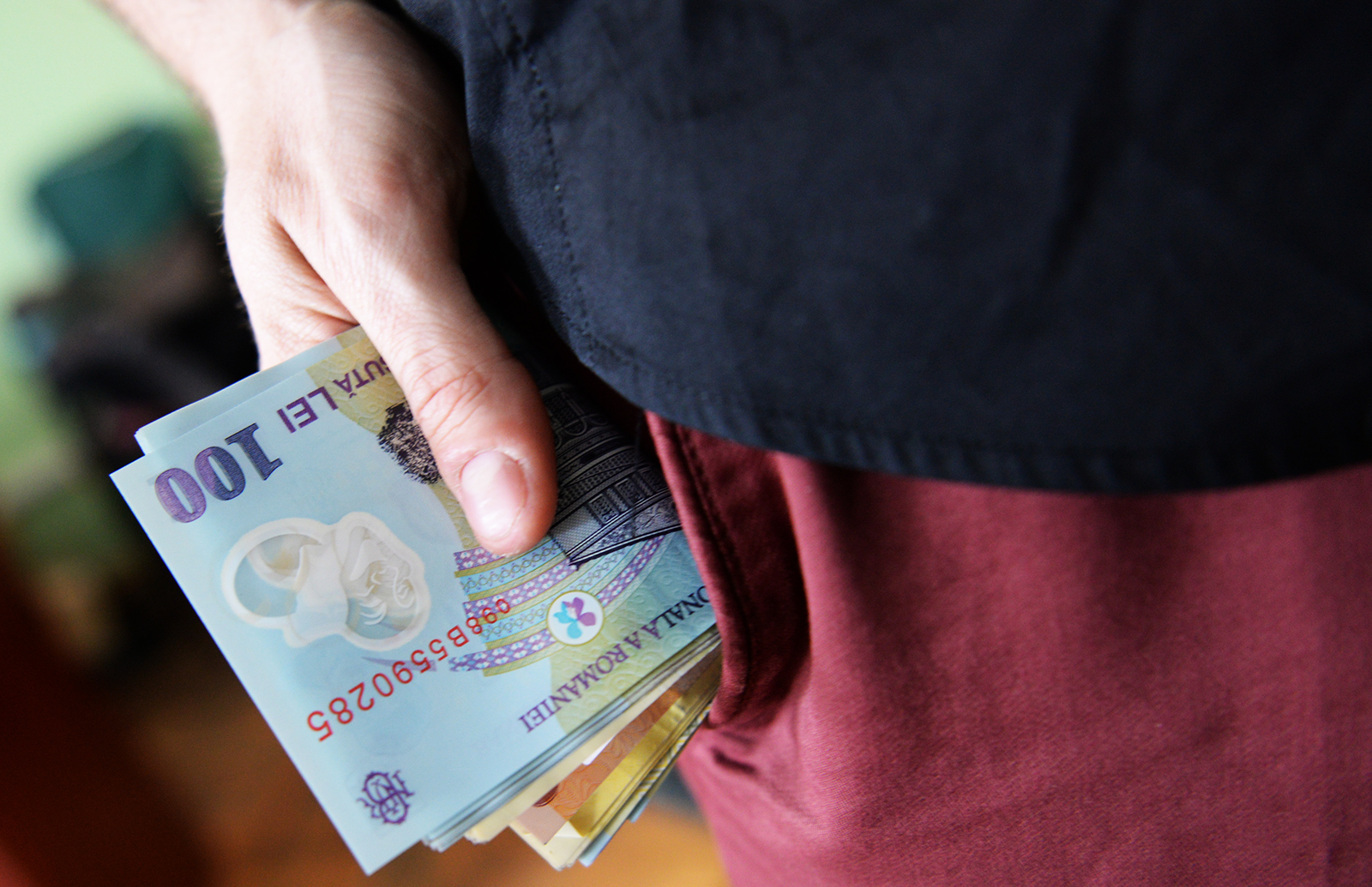 O nouă metodă de înșelătorie în România