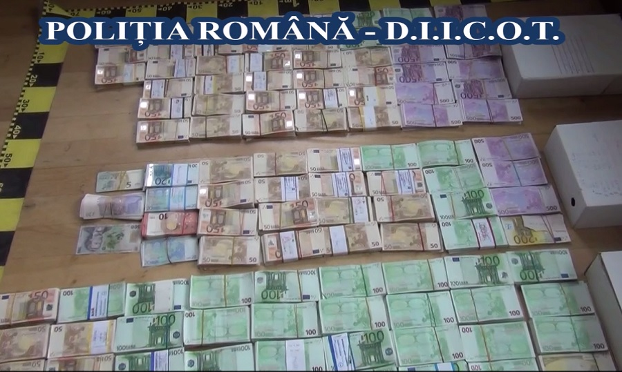 Constructorii de la care s-a confiscat milionul de euro, sub control judiciar