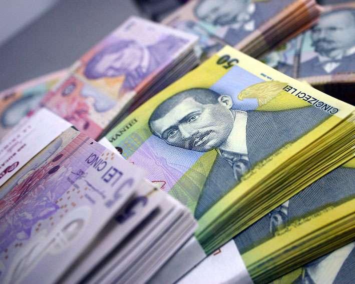 Cel mai mic leu față de euro, din istorie