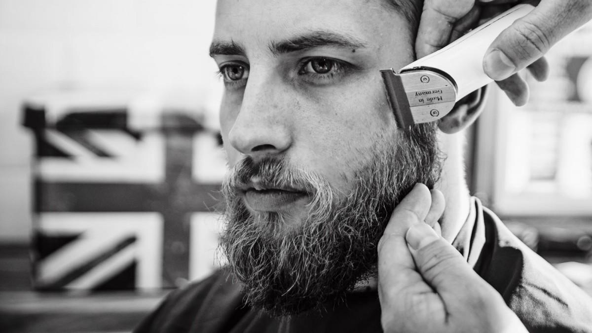 Cum să-ți îngrijești barba. Trei pași mărunți pentru un look modern