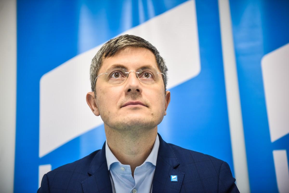 Dan Barna candidează la Prezidențiale, din parteaAlianței 2020 USR PLUS
