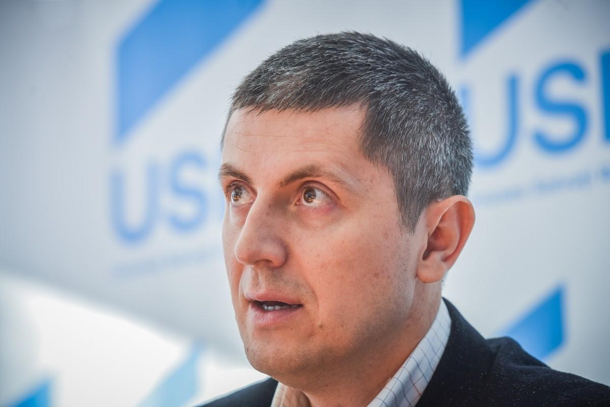 Dan Barna: USR nu se prezintă la votul moțiunii de cenzură
