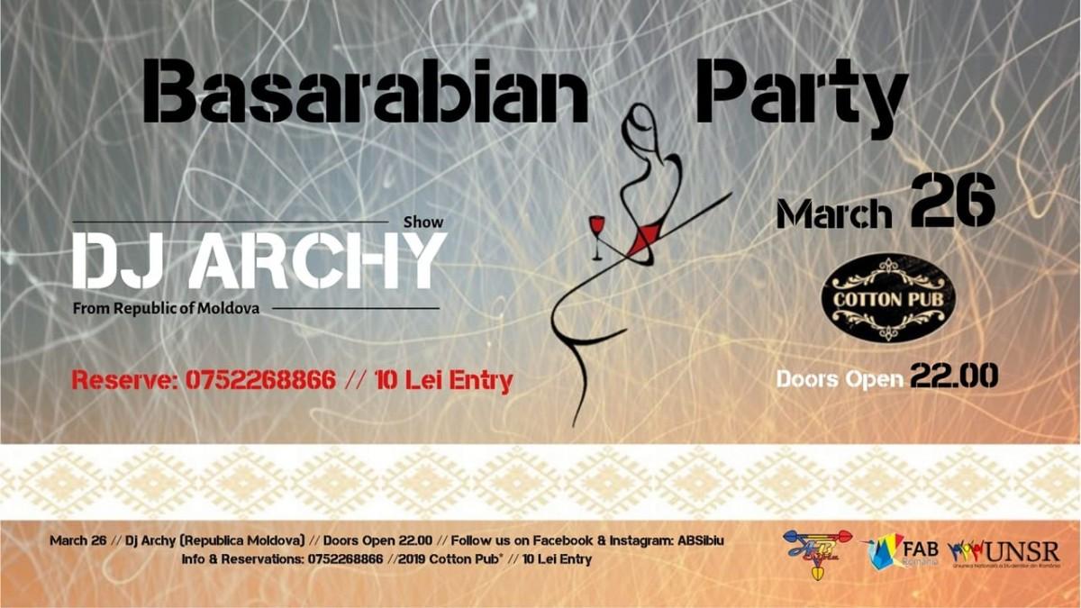 Basarabenii din Sibiu vor sărbători Unirea: petrecere, film, joc intelectual și conferință despre alegeri