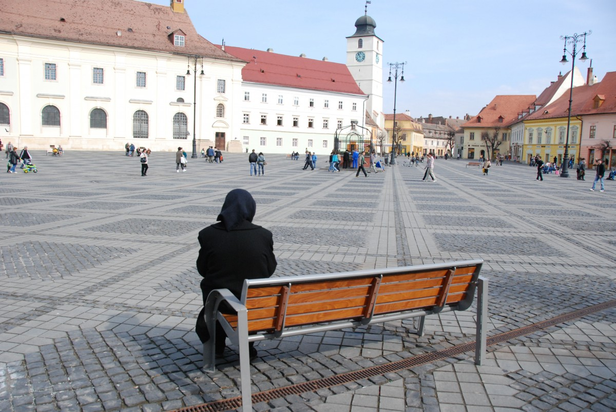 Summit Sibiu. Dispozitivele de securitate vor fi instalate de mâine. Cum se face accesul sibienilor