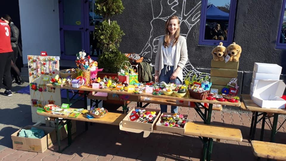 Cumpărăm fapte bune la Piața Volantă Transilvania!