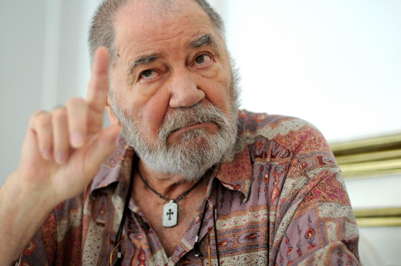 Actorul Ion Besoiu a încetat din viață | Video