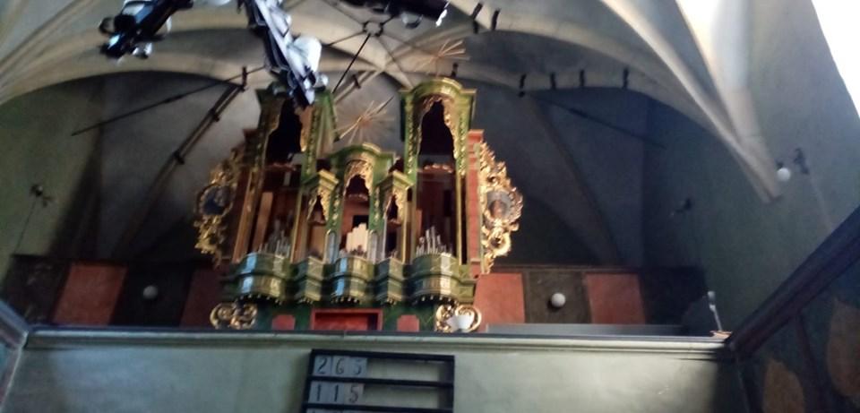 """Furt de mii de euro din biserică. """"Au fost luate pentru a fi folosite în gospodărie"""""""