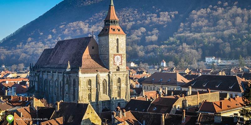 Topul celor mai vizitate biserici fortificate din Transilvania