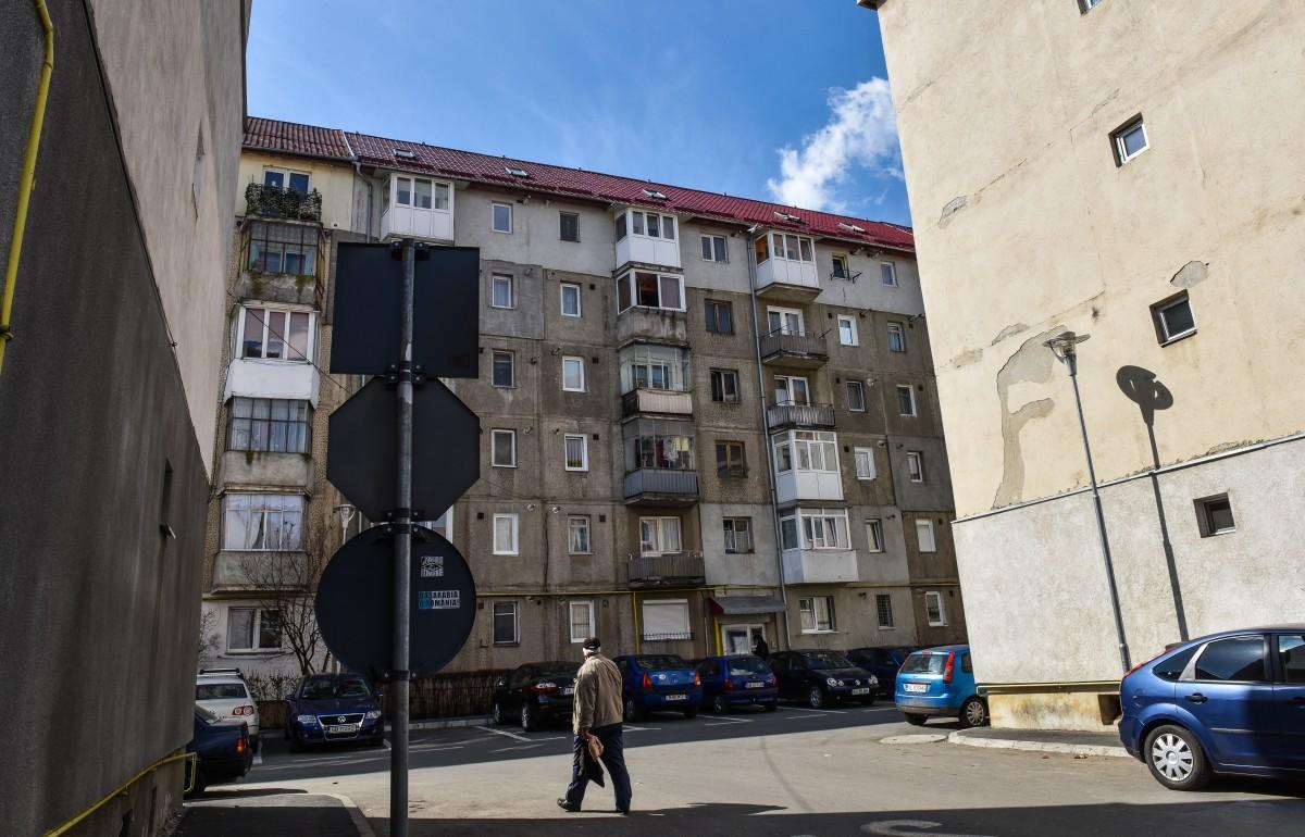 Sibiul, în topul creșterilor de preț la apartamente și chirii