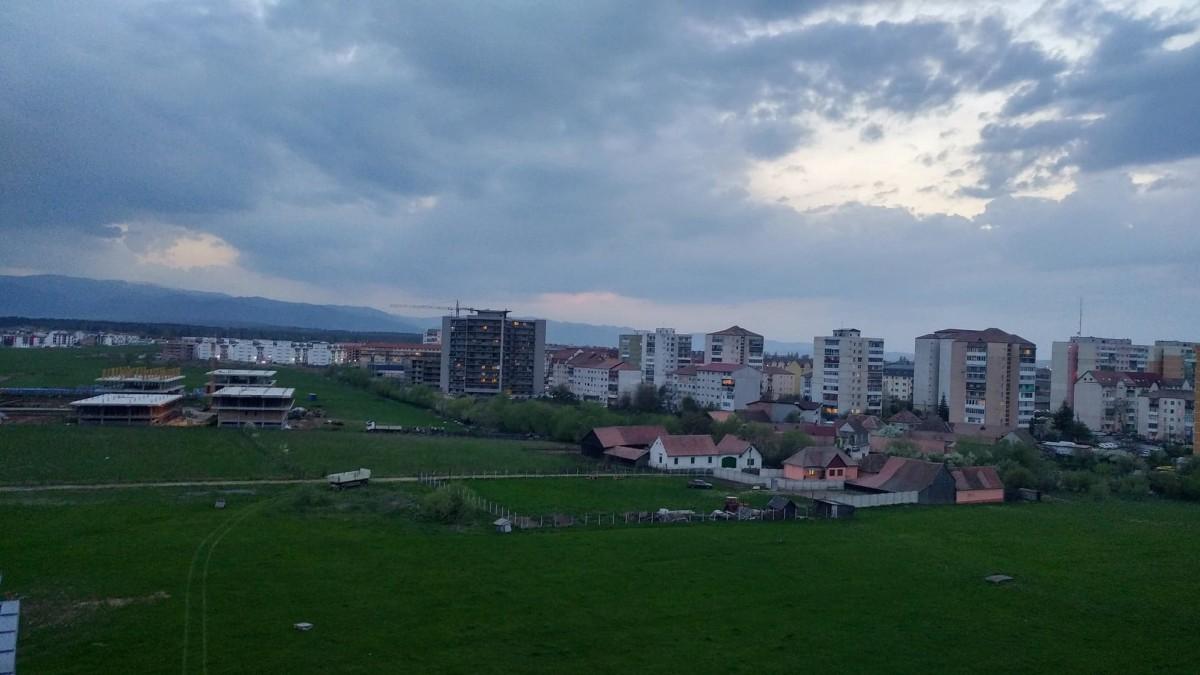 Sibiu, printre orașele unde se construiește cel mai mult: 6 motive care audus la un boom al locuințelor