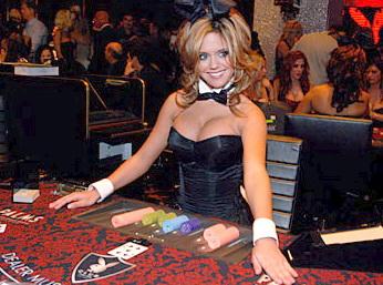 BANCUL ZILEI: Blonda la cazino