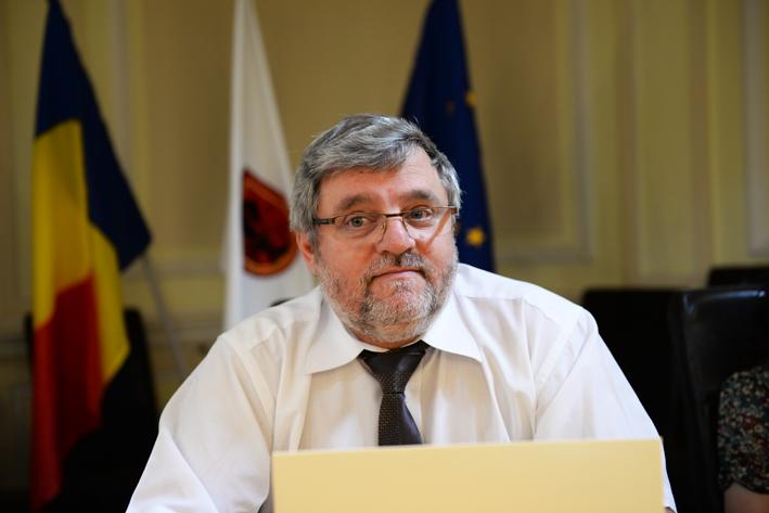 Interviu cu rectorul ULBS, Ioan Bondrea: Fără universitate Sibiul ar fi ca orice alt oraș din județ