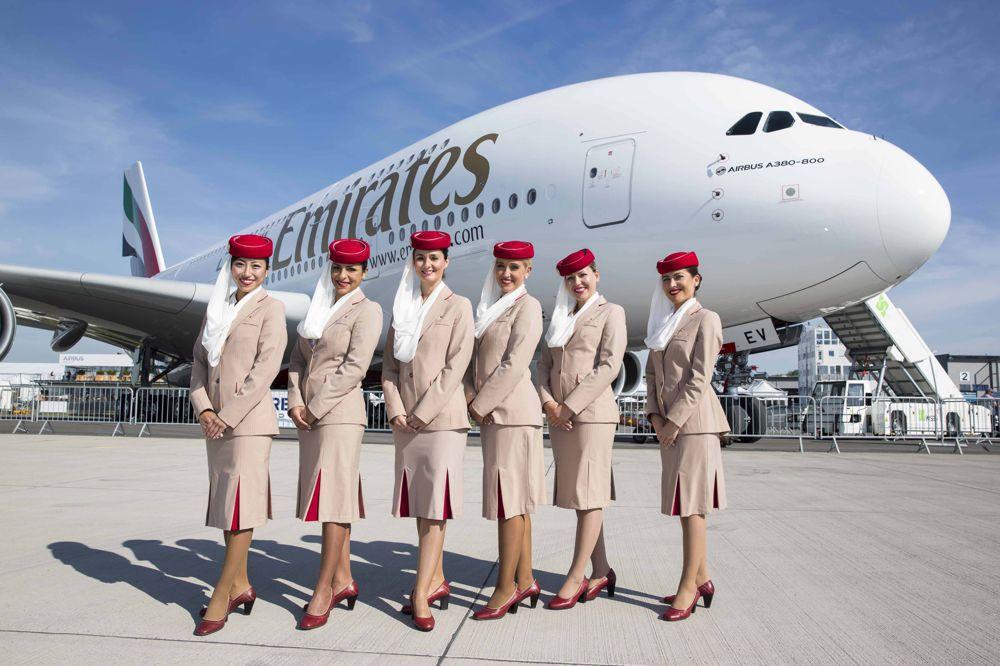 Emirates Airlines a ales cinci tineri din Sibiu pentru a-i angaja. Cum a fost la interviuri