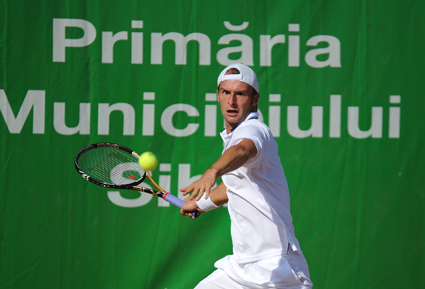 """Sibiu Open 2016, """"cel mai puternic turneu din ultimii ani"""""""