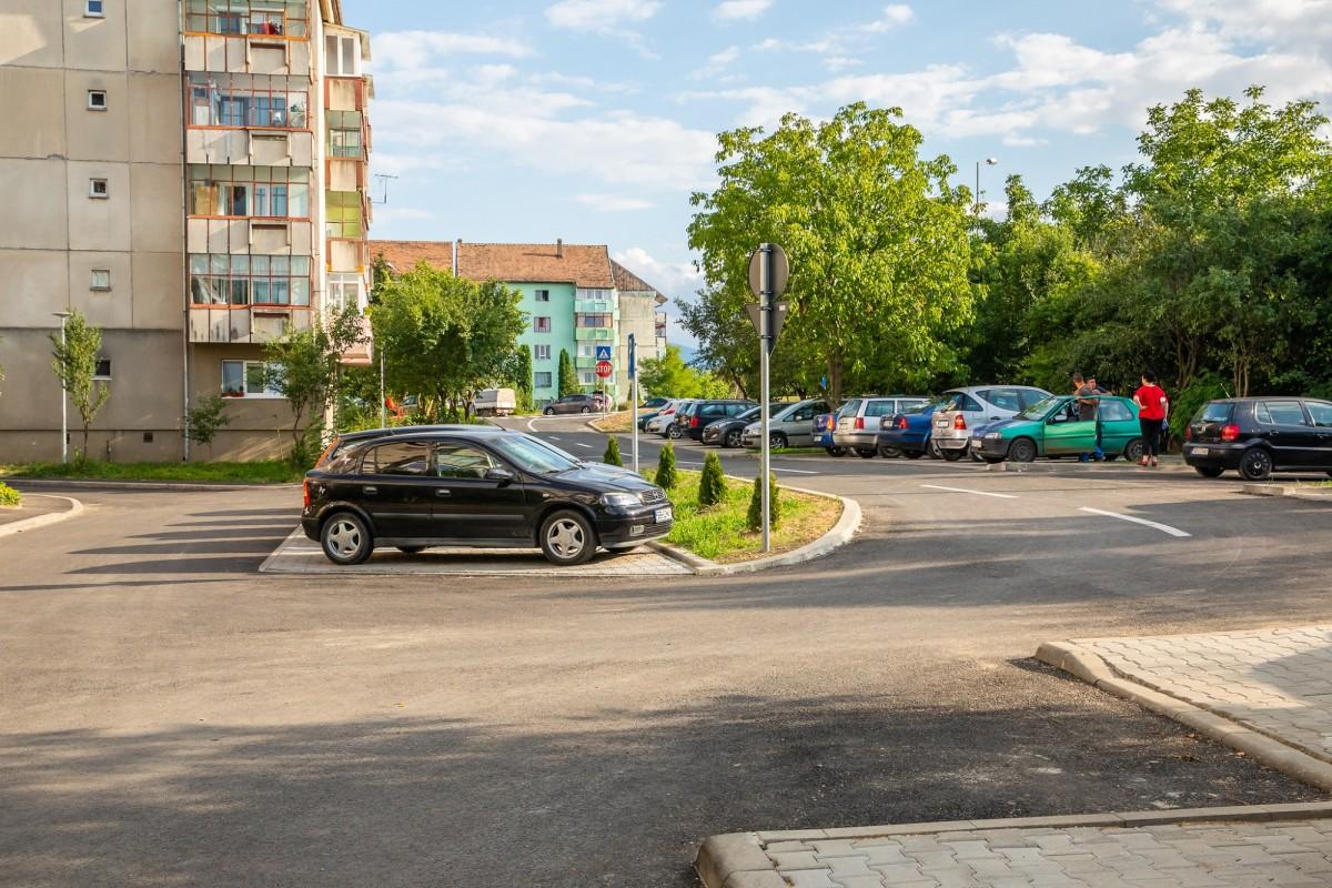 Proiectele Primăriei Sibiu, 2019: ce a realizat, la care lucrează, ce pregătește