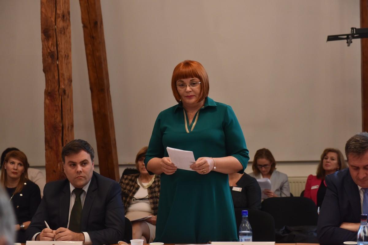 """VIDEO Contre politice pe două """"căsuțe ale bebelușului"""" în Sibiu: """"poate sibienii o să învețe cine muncește pentru ei"""""""
