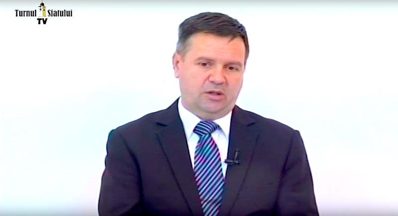 TSTV cu Bucur Bogdan: Centura ocolitoare a Rășinariului și viitorul tramvaiului spre Sibiu