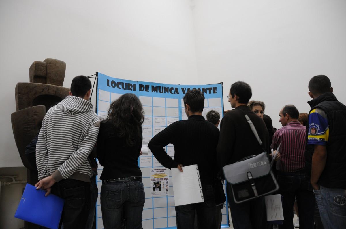 STUDIU: România este în pragul unei crize acute a forței de muncă