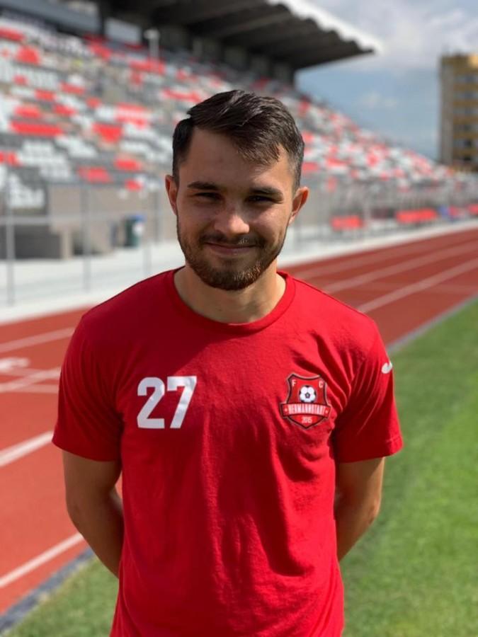 FC Hermannstadt mai transferă un jucător. Sâmbătă, primul amical la Sibiu