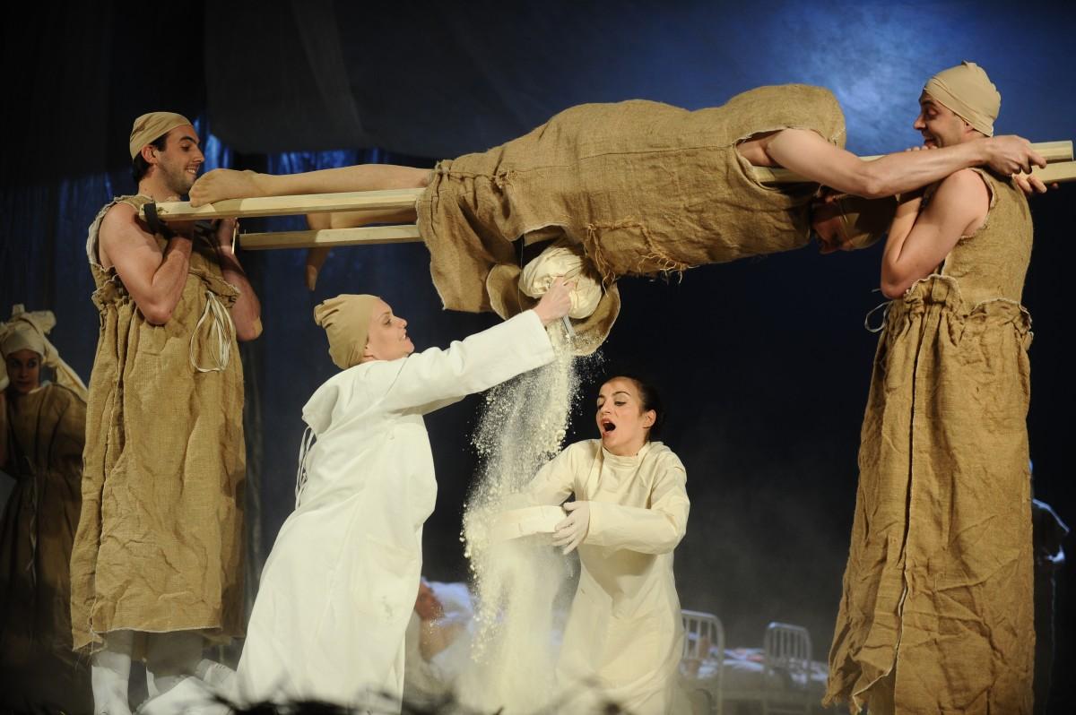 """""""Călătoriile lui Gulliver"""", destinația Budapesta"""