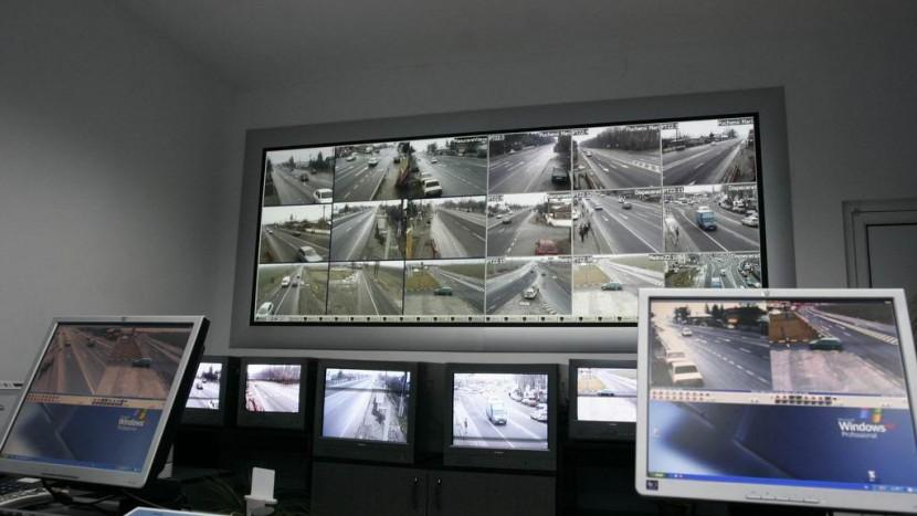 Folosește Poliția Rutieră camerele CNAIR pentru amenzi? Unde suntamplasate în zona Sibiului