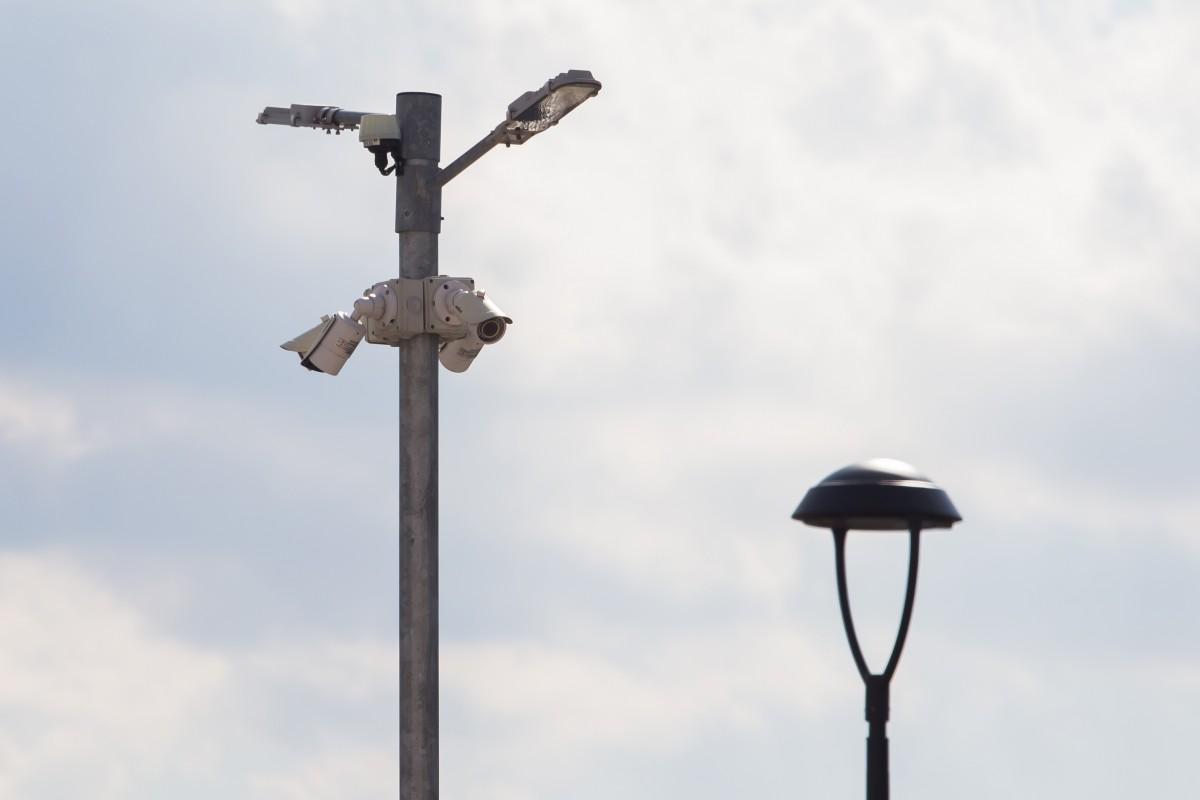 Sibienii sub supraveghere: 123 de camere video monitorizează tot ceea ce intră, este și iese din oraș