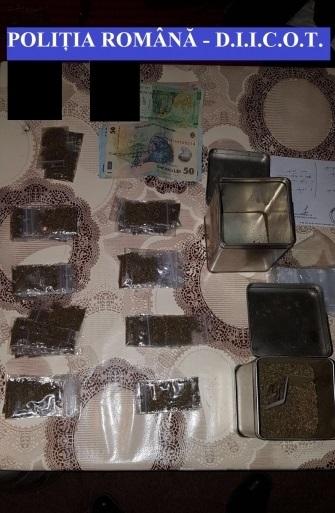 ANA: Vârsta de debut în consumul de droguri în România este de 10-11 ani