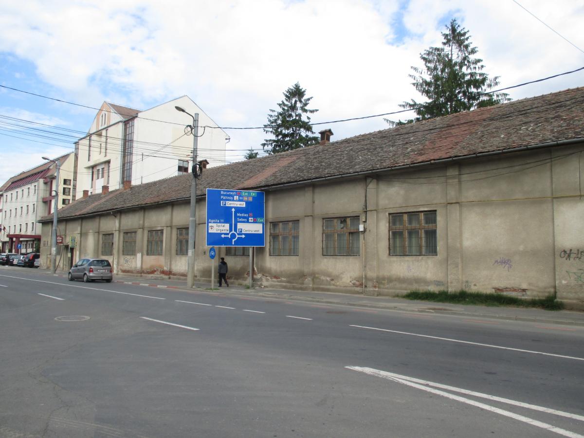 Peste 3,5 milioane de lei: Electrica Serv și-a scos la vânzare proprietățile din Sibiu
