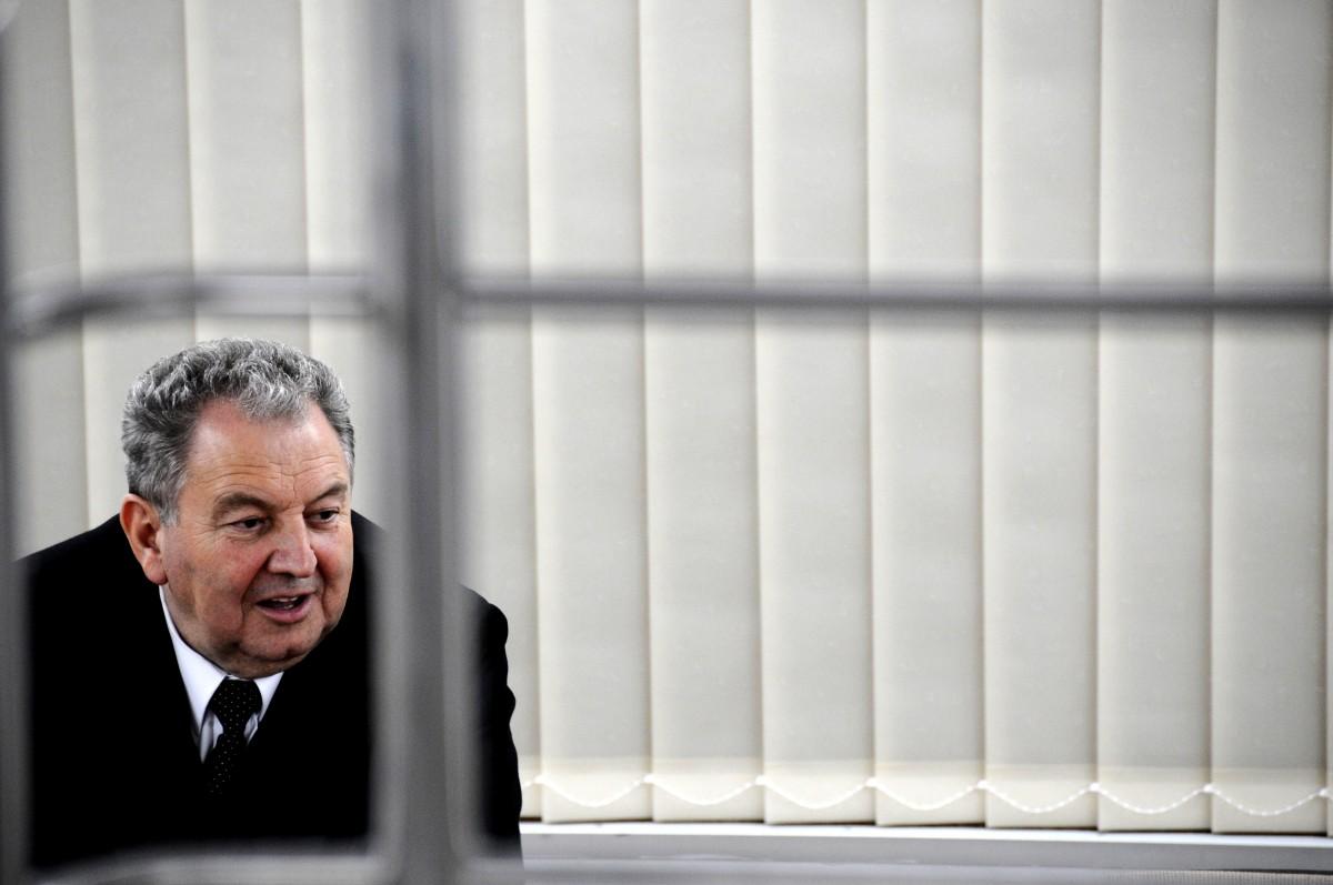 Carabulea, condamnat din nou la închisoare cu executare. Sentința este definitivă