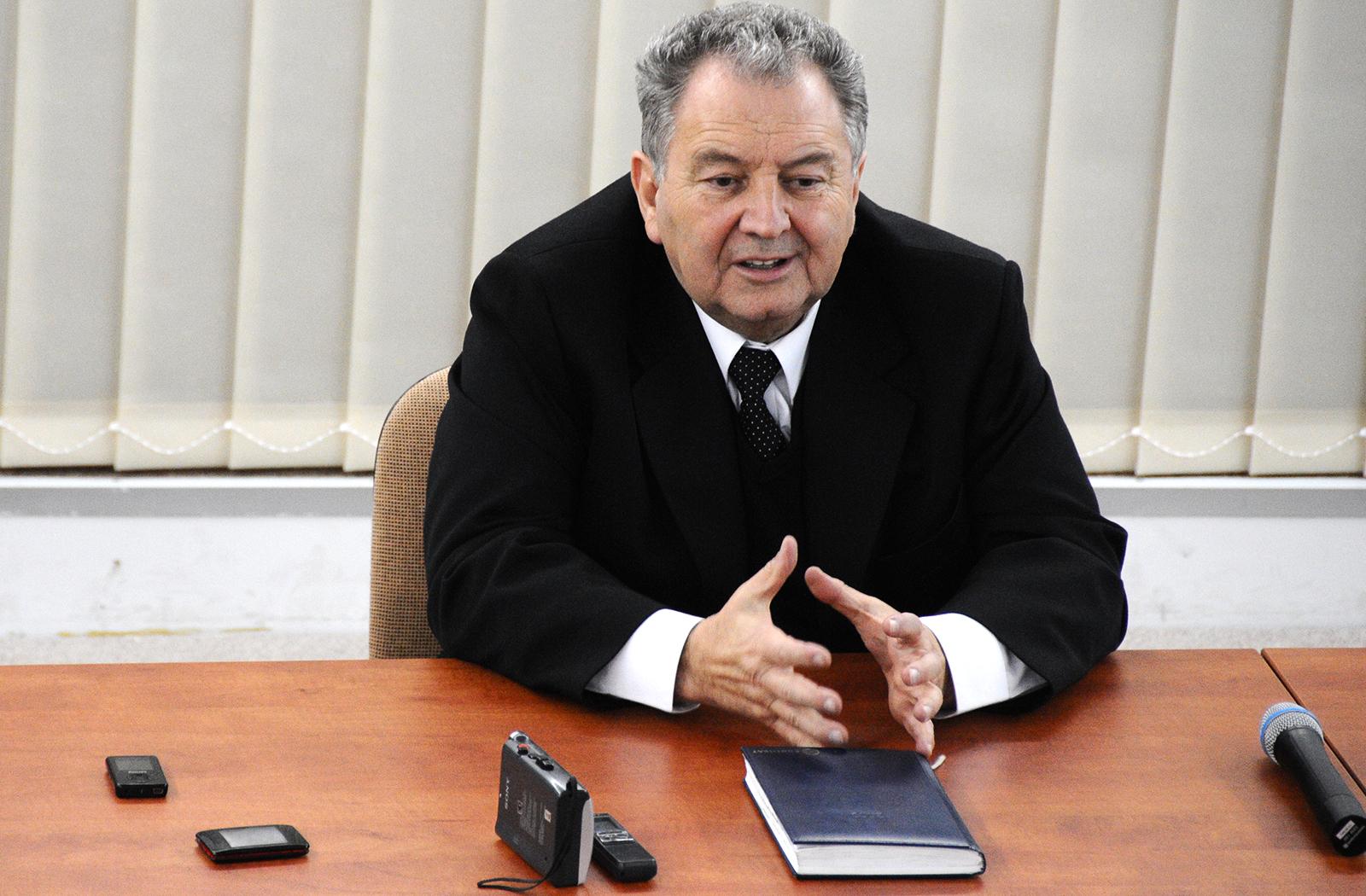 Ilie Carabulea cere 40 de milioane de la Patria Bank