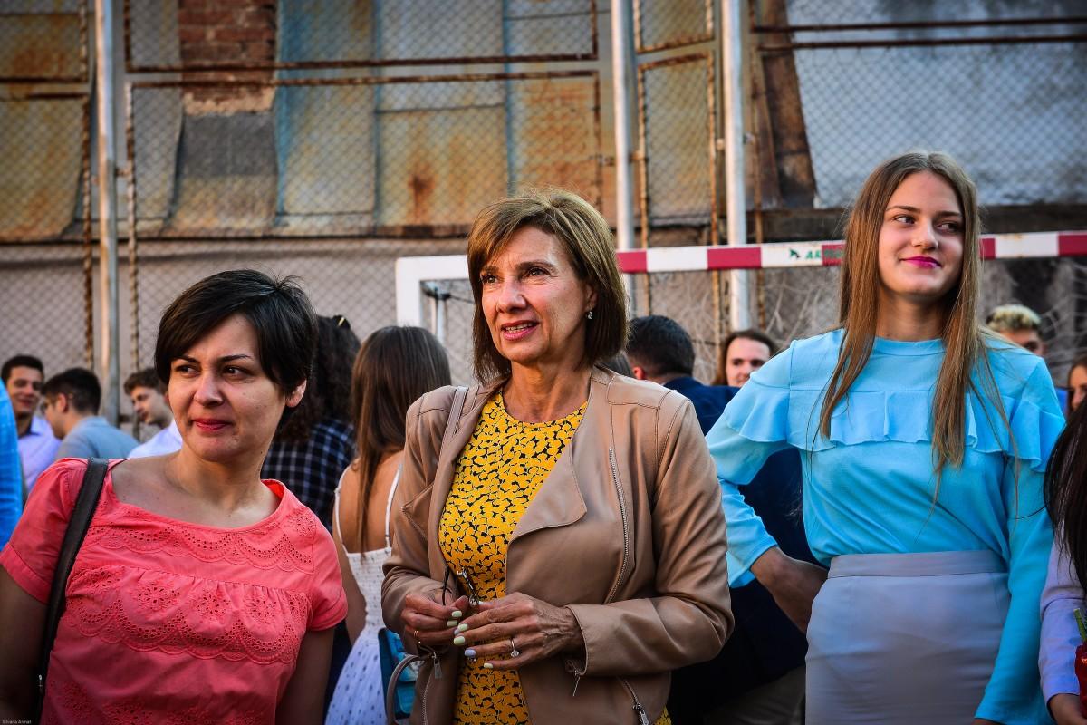 Prima Doamnă, Carmen Iohannis, împlinește astăzi 56 de ani