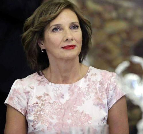 Cine a depus plângere penală împotriva soților Iohannis