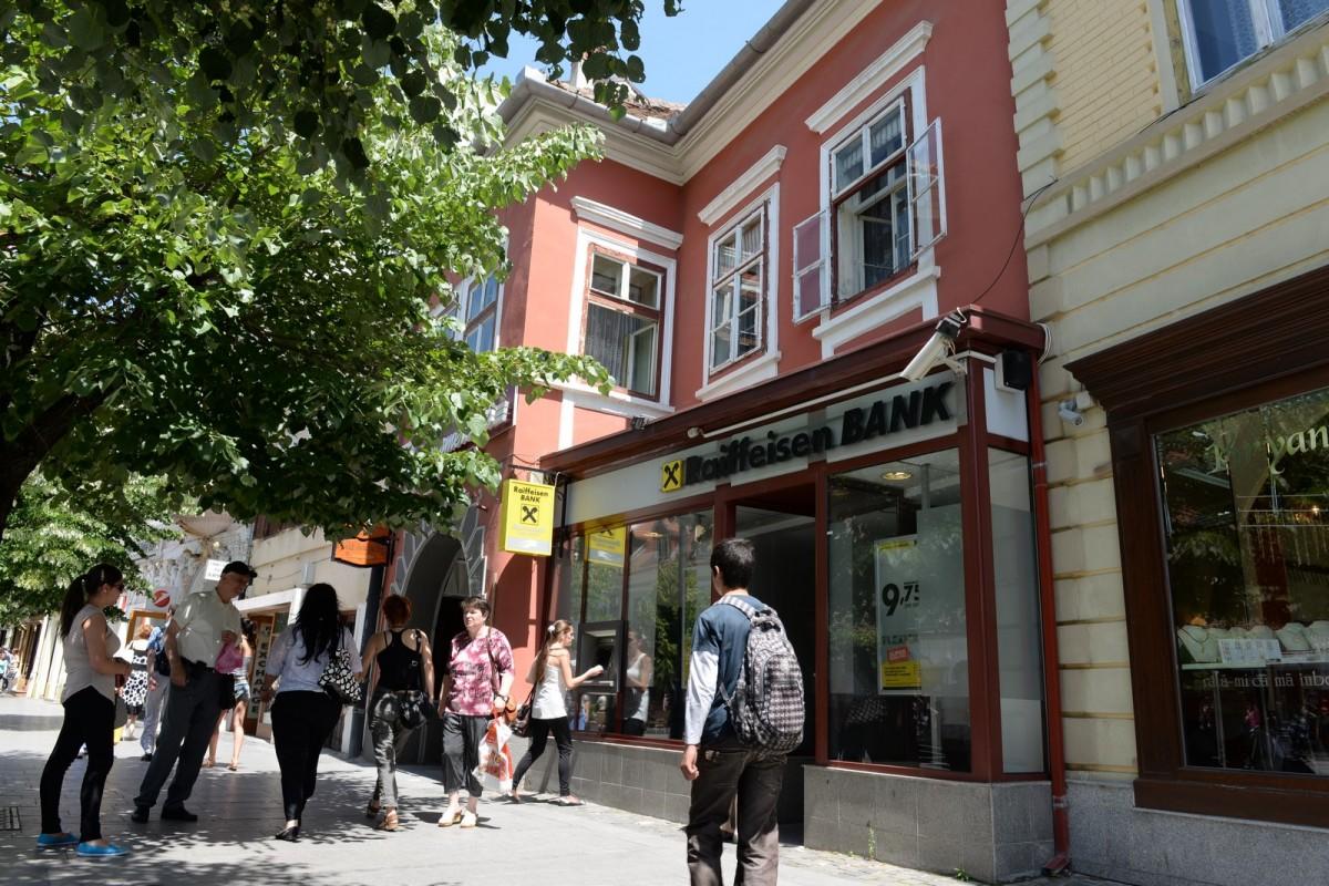Ministrul Finanțelor și șeful ANAF se ceartă pe fosta casă a președintelui Iohannis de pe Bălcescu