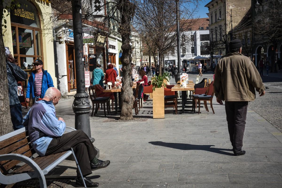 Bătrânii din Sibiu vor avea un centru de zi modern și multifuncțional. Cine îl construiește și când va fi gata