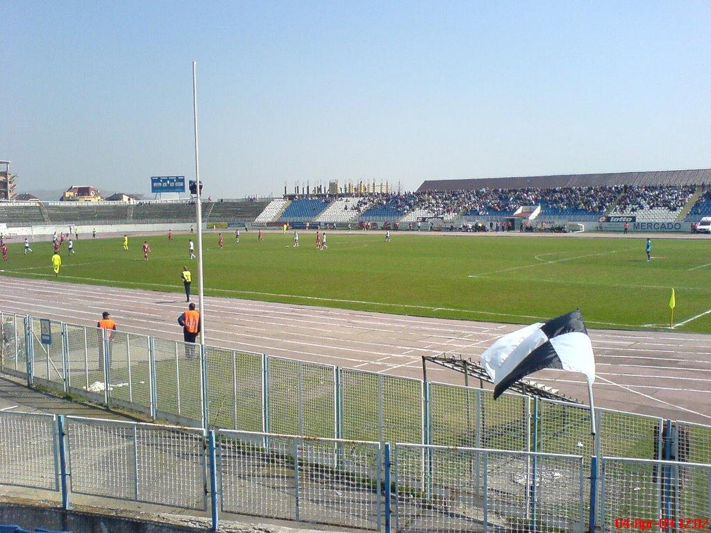 """Unde va juca FC Hermannstadt în Liga 1, dacă nu e gata stadionul municipal? """"Nu la Mediaș"""""""