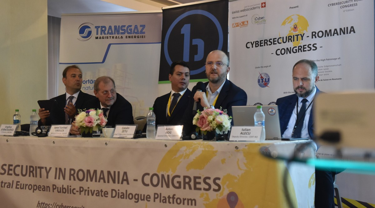 """Cybersecurity, la Sibiu. Cum luptă serviciile împotriva hackerilor: """"era un atac complet nedetectabil de orice antivirus"""""""