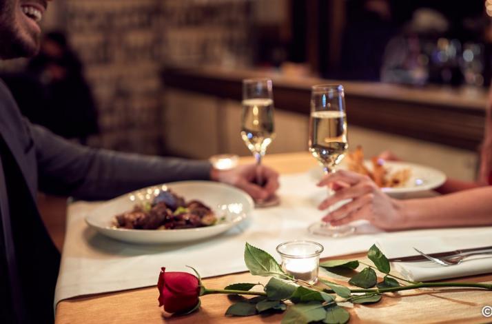 Ce facem de Valentine`s Day în Sibiu? Părinții pot să-și lase copiii la joacă și ies liniștiți în oraș