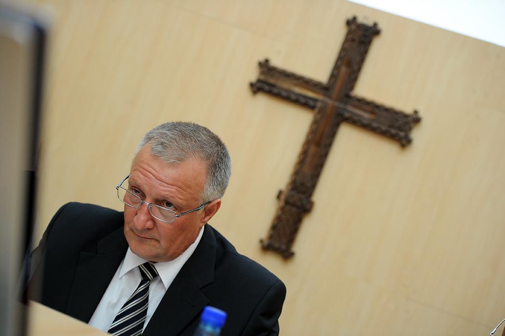 Cine va fi noul președinte al Consiliului Județean? Neagu, Porr, Cindrea?