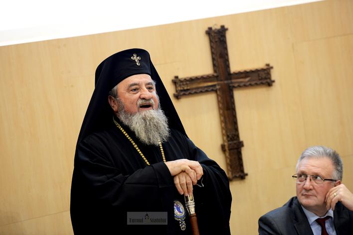 ÎPS Laurenţiu Streza despre preotul acuzat că se masturba la catedră: Așa ceva este de neconceput