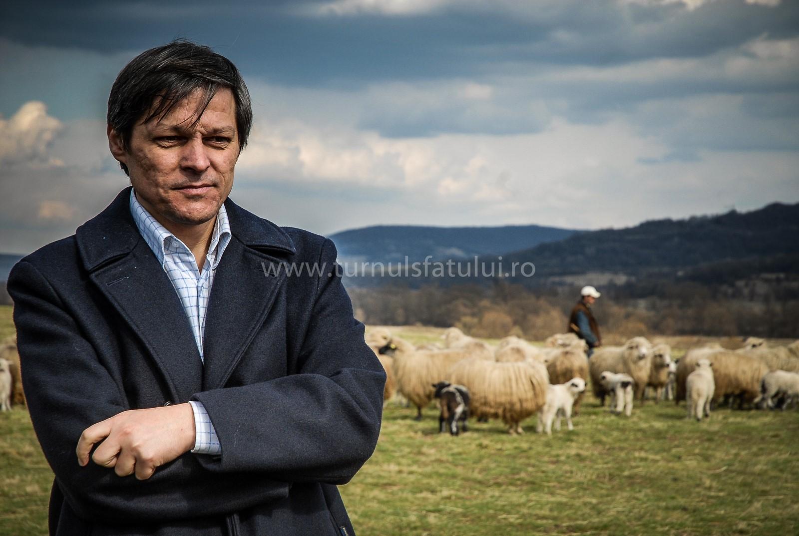 Lista noilor miniștri propuși de Dacian Cioloș