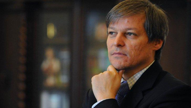 Cioloş discută astăzi cu partidele despre alegerea primarilor în două tururi
