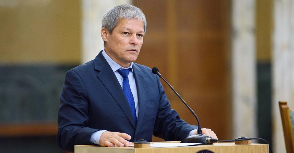 Cioloș cere finalizarea anchetelor în cazul ursului de la Sibiu