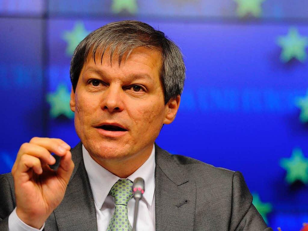 Premierul Cioloş, discuţii la Guvern pe proiectul Legii bugetului de stat pentru2016