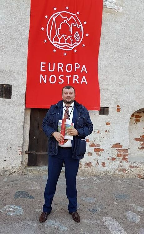 Directorul CNM ASTRA, ales președinte al Rețelei Naționale a Muzeelor din România