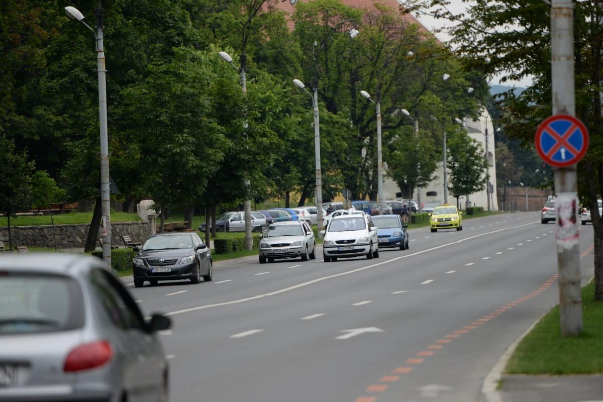 După ciclism, străzile sunt restricționate pentru hard enduro. Bulevardul Coposu – închis de duminică