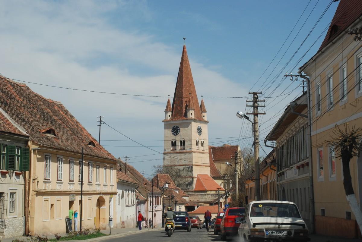 Treabă săsească: și al doilea proiect pe fonduri europene alocate României prin POR își are beneficiarul tot la Sibiu