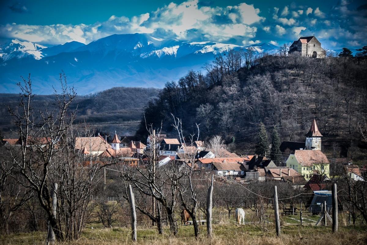 ACTUALIZARE Scandalul pe PUG-ul de la Cisnădioara, domolit înainte de ședință