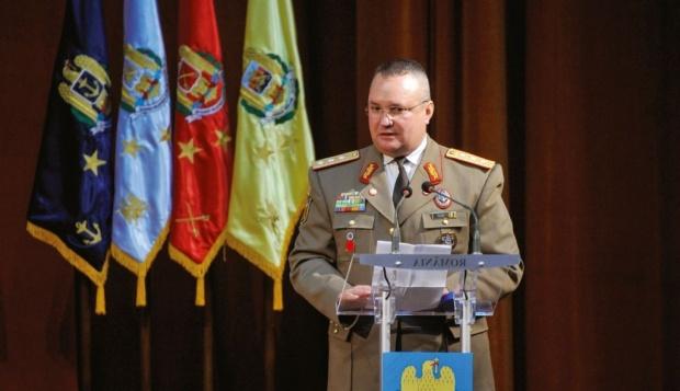 Şeful Statului Major al Apărării la Sibiu: Avem nevoie de modele și de lideri