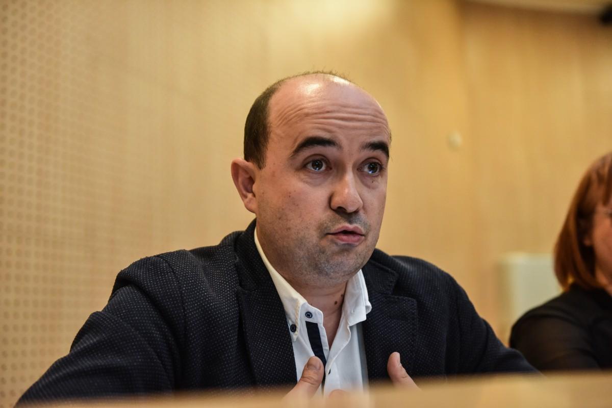"""PSD Sibiu a votat """"împotrivă"""":""""noul spital județean va sugruma dezvoltarea economică a Sibiului"""""""